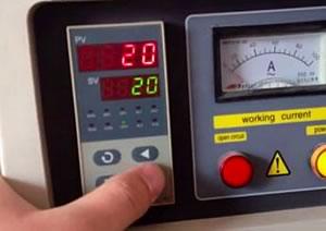 维真兄弟系统氧化锆烧结炉操作视频